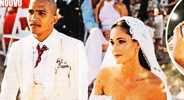 Gracia De Torres si è sposata in Andalusia